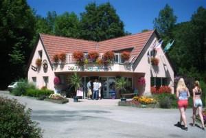 Vereinsausflug in die Vogesen/Elsass. @ Kruth | Kruth | Alsace | France