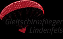 Gleitschirmflieger-Lindenfels